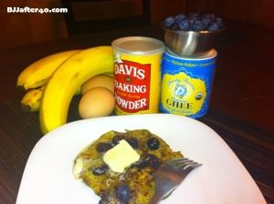 The 3 Ingredient Breakfast!