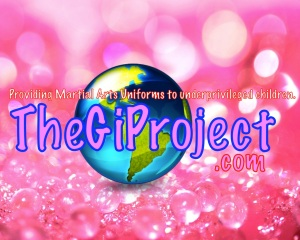 "Support ""The Gi Projct"""