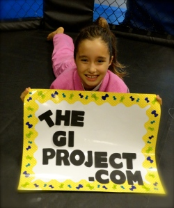 The Gi Project!