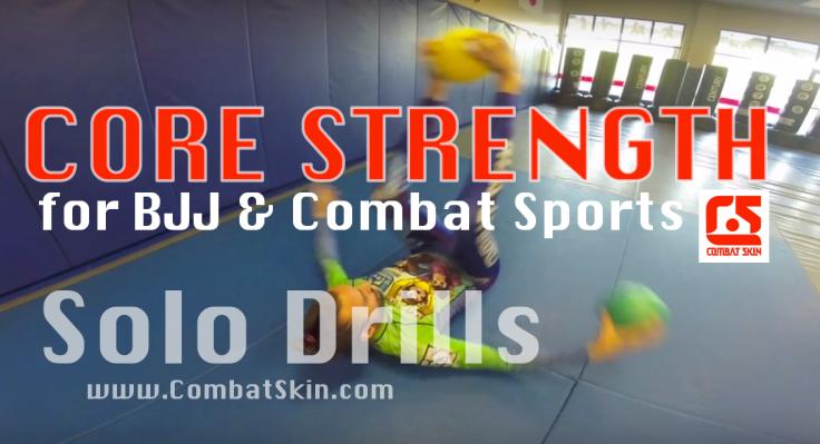 solo ball drills