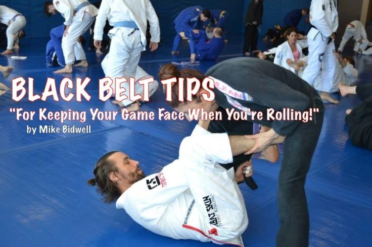 black belt tips